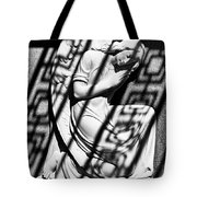 Angel In The Shadows 2 Tote Bag