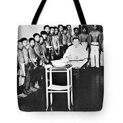 Angel Island, C1910 Tote Bag