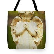 Angel Of Mine Tote Bag
