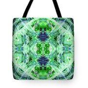 Angel Of The Earth Tote Bag
