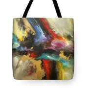 Angel Redemption Tote Bag