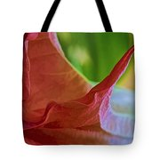 Angel Wing Variation Watercolor Tote Bag