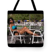 Angelachairs Tote Bag