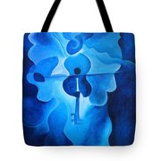 Angelic Concerto Tote Bag