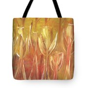 Angelic Symphony Tote Bag