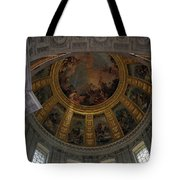 Angelic View Tote Bag