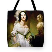 Angelica S Tote Bag