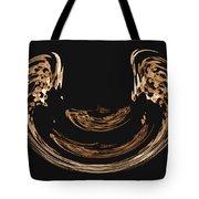 Angell Wings Digital Art Tote Bag