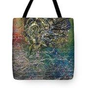 Angels And Mermaids Tote Bag