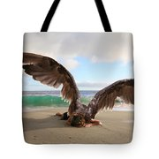 Angels- For The Lord Himself Will Descend From Heaven With A Shout Tote Bag