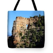 Angel's Window Cape Royal Tote Bag