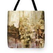 Angkor Tote Bag
