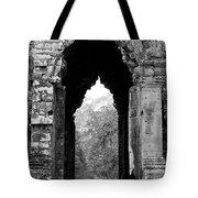 Angkor Thom East Gate 03 Tote Bag