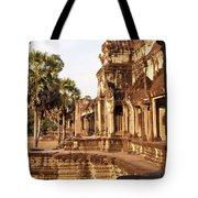 Angkor Wat 02 Tote Bag