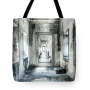 Angkor Wat Gallery Tote Bag
