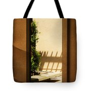 Angled Reflections2 Tote Bag