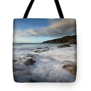 Anglesey Tides Tote Bag