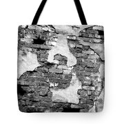 Angry Decay Tote Bag