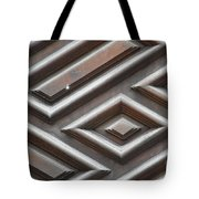 Angularity Anxiety Tote Bag