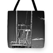 Anh Quoc Bw Tote Bag