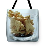 Animal Crackers Tote Bag