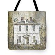 Animal House Tote Bag by Trish Tritz