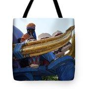 Animal Kingdom Elephant Tote Bag
