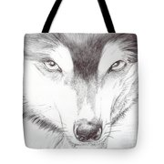 Animal Kingdom Series - Wild Friend Tote Bag