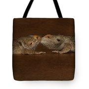 Animal Life Tote Bag