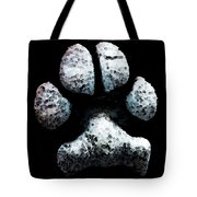 Animal Lovers - South Paw Tote Bag