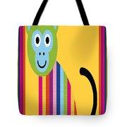 Animal Series 6 Tote Bag