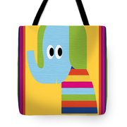 Animal Series 8 Tote Bag