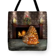 Animal - The Butterfly Tote Bag