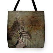 Animal Welfare Tote Bag