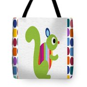 Animals Whimsical 3 Tote Bag