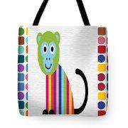 Animals Whimsical 6 Tote Bag