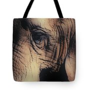 Animals Wrinkle Too Tote Bag