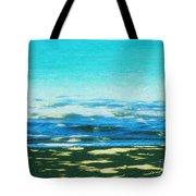 Anini Beach Kauai Tote Bag