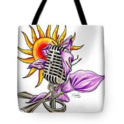 Ankhlight Tote Bag