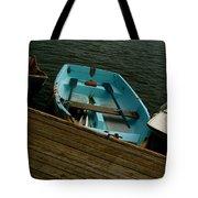 Annapolis Harbor Tote Bag
