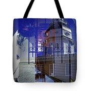 Annapolis Mistake Tote Bag