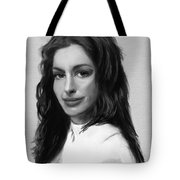 Anne Tote Bag