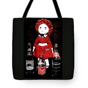 Annie Forever Tote Bag