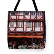 Anno 1628 Tote Bag