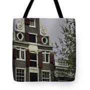 Anno 1644 Amsterdam Tote Bag