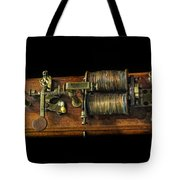 Announcing The End Of The Civil War Tote Bag