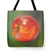 Another Apple Tote Bag
