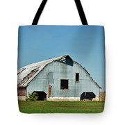 Another Barn To Repair Tote Bag