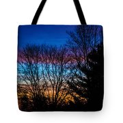Another Beautiful Morning Tote Bag