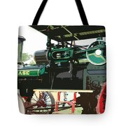 Another Beauty Tote Bag